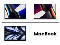 Apple Notebooks