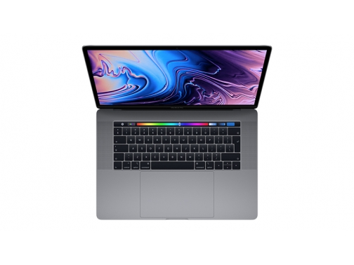 Lease the MacBook Pro 15