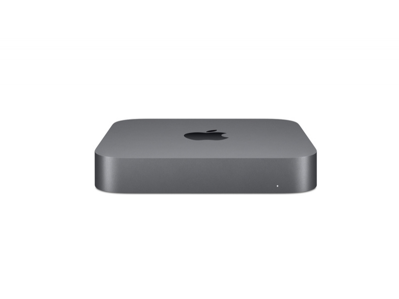 Apple Mac mini – i3 3.6GHz Quad-Core Processor, 128GB SSD, 8GB RAM